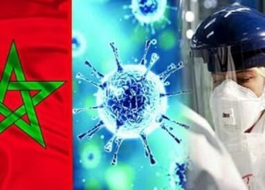 """كورونا المغرب.. 2663 إصابة جديدة مؤكدة بـ""""كورونا"""" في الـ24 ساعة الأخيرة"""