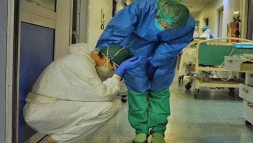 كورونا الناظور.. 18 حالة جديدة مؤكد إصابتها بالفيروس التاجي و 22 حالة شفاء
