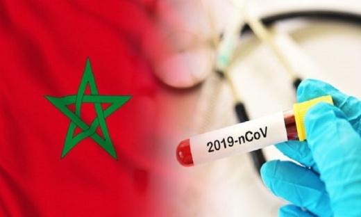 """تسجيل 1423 إصابة جديدة بفيروس """"كورونا"""" و2300 حالة شفاء في 24 ساعة بالمغرب"""