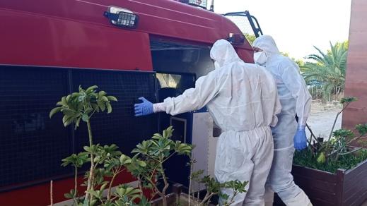 بعد إجراء 600 تحليل.. هذا عدد المصابين بفيروس كورونا في صفوف المغاربة العائدين من مليلية المحتلة