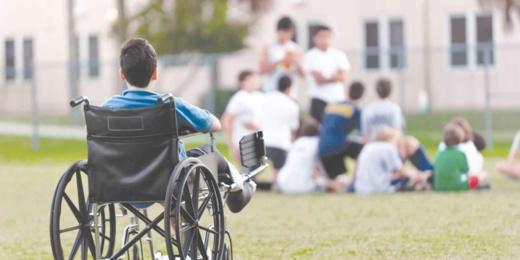 أمزازي يكشف استراتيجية وزارته الدامجة لتمتيع الأطفال في وضع إعاقة بحقهم في التعلم