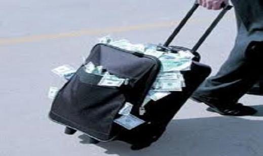 تقرير  دولي: تهريب الأموال والتملص الضريبي يكبّدان اقتصاد المغرب خسائر فادحة