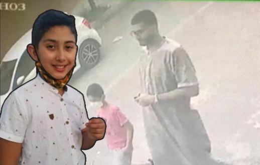 """مثير.. قاتل الطفل """"عدنان"""" يروي تفاصيل """"مأساوية"""" حول اللحظات الأخيرة قبل وفاته"""