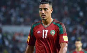 بعد إصابته بكورونا.. عزل لاعب المنتخب الوطني المغربي لكرة القدم نبيل درار للخضوع للعلاج
