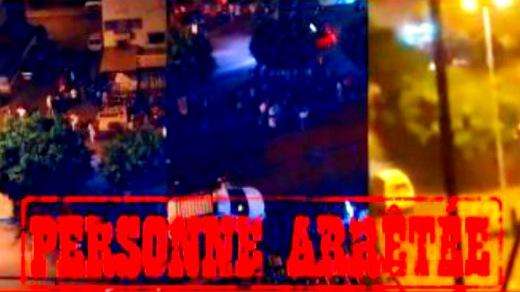 الكشف عن حقيقة فيديو إدعى صاحبه توثيق اختطاف فتاة قاصر بالشارع العام