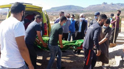 تشييع جثمان الزميل الإعلامي مراد اليوسفي في جو جنائزي مهيب