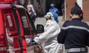 تسجيل 2929 إصابة جديدة بفيروس كورونا في المغرب خلال  24 ساعة