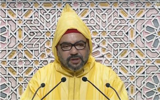 الملك يؤكد تنظيم الانتخابات في وقتها خلال السنة المقبلة ويضع حدا للجدل بهذا الخصوص