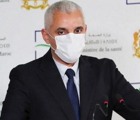 وزير الصحة: بذلنا كل الجهود الممكنة لتوفير لقاح كورونا لجميع المغاربة