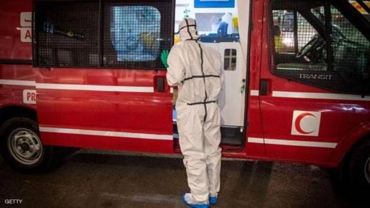 """رقم """"مخيف"""" بالناظور.. تسجيل 61 حالة إصابة جديدة بفيروس كورونا المستجد خلال 24 ساعة الماضية"""