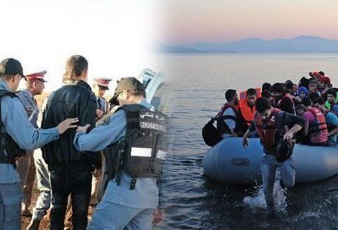 الحسيمة.. محكمة الجنايات تتابع ثلاثة أشخاص بتهمة الهجرة السرية
