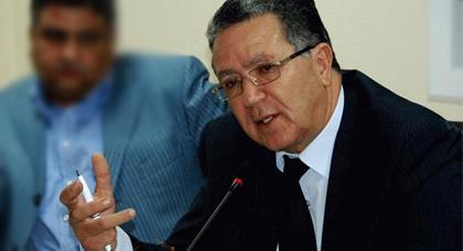الفاضيلي يترأس لجنة التحقيق المتعلقة بتسريب وثيقة مزورة لقانون مشروع المالية