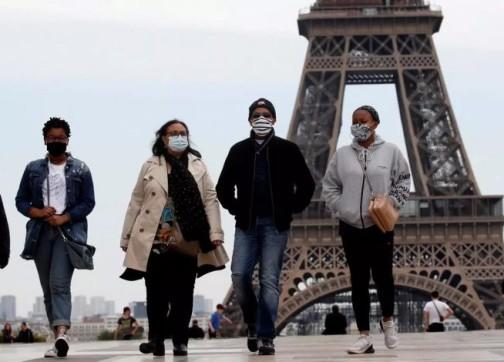 فرنسا تستعد لفرض حجر صحي حسب المناطق بسبب ارتفاع عدد إصابات كورونا