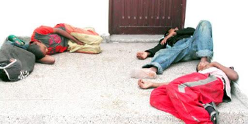 """مأساة.. مادتا """"الدوليو"""" و""""السيليسيون"""" تقتلان خمسة شبان في وضعية تشرد"""