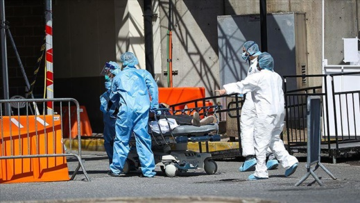 ألمانيا تسجل أكبر عدد من الاصابات بكورونا بعد أشهر من الاستقرار