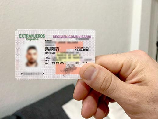 تدوم 5 سنوات وتسمح لحاملها بالعمل والسفر.. هذه هي شروط الحصول على بطاقة الإقامة الأوروبية بإسبانيا