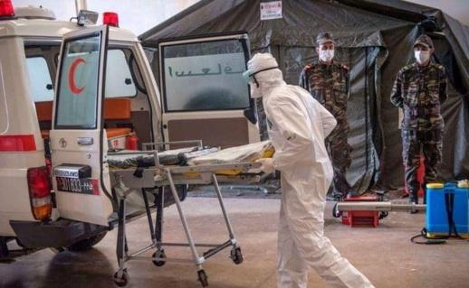 """في حصيلة """"ثقيلة"""" مجددا.. 3387 إصابة بفيروس كورونا بالمغرب في 24 ساعة الأخيرة"""