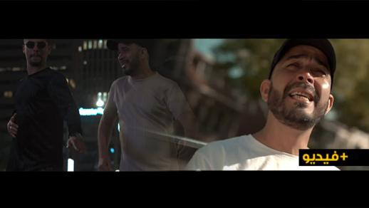 """بعد غياب طويل.. الفنان عبد المولى يعود بأغنية """"كوشي يفسي"""" بمشاركة ديندين"""