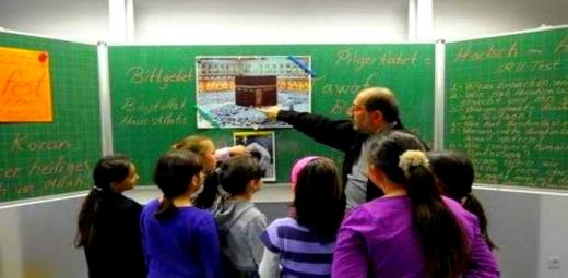 رسميا.. انطلاق تدريس الدين الإسلامي في المدارس العمومية بعدد من مدن إقليم كاتلونيا الإسباني