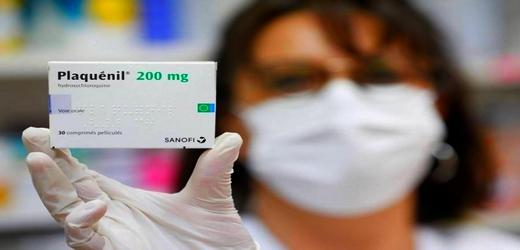 """دراسة بريطانية: """"الكلوروكين"""" لا يمكن أن يعالج """"كورونا"""" بل يزيد نسبة الوفيات بالفيروس"""