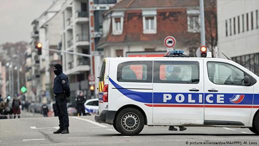 الشرطة الفرنسية تداهم منزل وزير الصحة في إطار تحقيق حول إدارته لأزمة كورونا