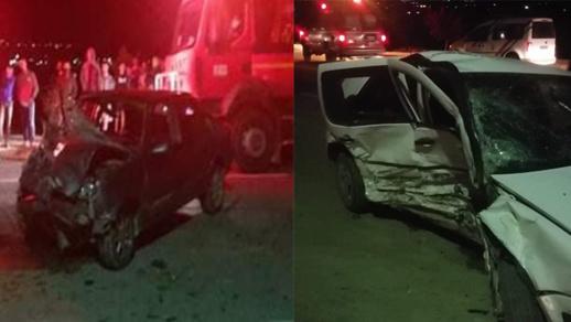 مصرع شخص في حادثة سير بزايو