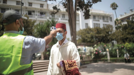 """بعد فتح المساجد.. أخصائي يحذّر من تحولها إلى """"بؤر"""" لانتشار كورونا"""