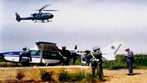 وزير الداخلية: هناك طائرات صغيرة تدخل إلى المغرب لشحن المخدرات في 6 دقائق