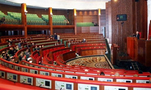 """رؤساء الفرق يراسلون رئيس مجلس المستشارين لـ""""تصفية"""" صندوق التقاعد"""
