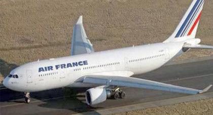 إير فرانس تعتذر لركابها عن الإساءة للملك محمد السادس