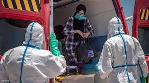 الناظور.. 45 حالة جديدة مصابة بكورونا وحالتا وفاة خلال 24 ساعة الماضية