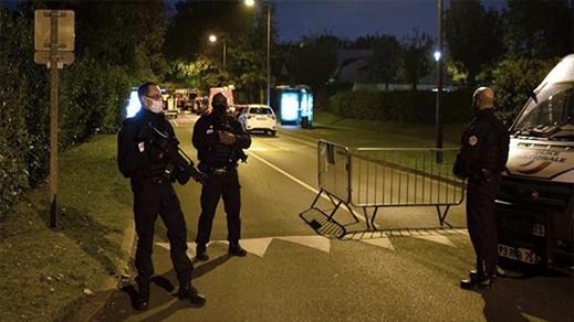 قضية قطع رأس الأستاذ الفرنسي.. إعتقال مغربي على ذمة التحقيق