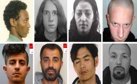 """السويد.. مغربية تتصدّر لائحة """"أخطر المجرمين"""" المطلوبين للعدالة"""
