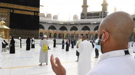 السلطات السعودية تسمح بالعمرة وبالصلاة في المسجد الحرام بعد 7 شهور من الإغلاق