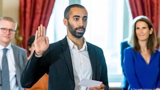 بلجيكا.. ابن لاجئ عراقي يتولى منصب وزير الهجرة واللجوء