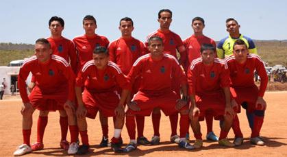 فريق أمل تمسمان لكرة القدم يقدم إعتذارا عاما بسبب مشاكل مادية