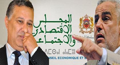 بنكيران يقترح المنصوري على رأس المجلس الإقتصادي والإجتماعي