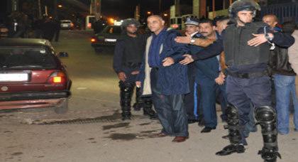 """مستشار برلماني: جيش الأمنيين في معابر سبتة ومليلية مثل """"قندرهار"""" ويعرقل التنمية والسياحة"""