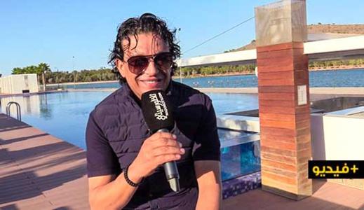 عبد الصمد مفتاح الخير: من يزور الناظور بعد غيبة سيكتشف تغييرات هائلة طرأت فيها