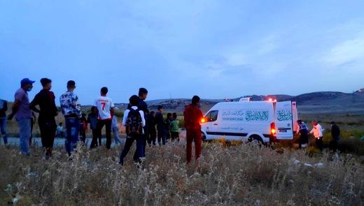 العثور على جثة أربعيني عليها أثار اعتداء بالسلاح الأبيض يستنفر السلطات الأمنية بطنجة