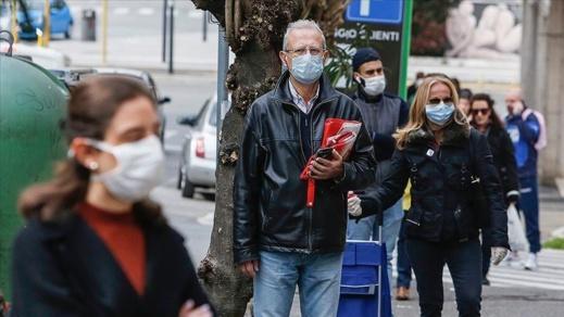 الارتفاع المهول للمصابين بكورونا يربك السلطات الألمانية