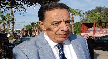 """الزايدي : وزارة """"العنصر"""" ضغطت على ناظوريين لمساندة إدريس لشكر"""