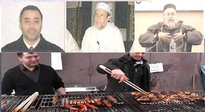 """انعقاد المؤتمر السنوي الثالث بفرانكفورت بعنوان """"الدعوة إلى الله وأهميتها وفضلها في الإسلام"""""""