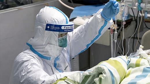 مليلية تسجل 81 حالة حديدة بفيروس كورونا والوضع يتأزم أكثر