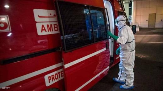 بينها حالتان في الناظور.. كورونا يقتل 53 شخصا في المغرب خلال 24 ساعة