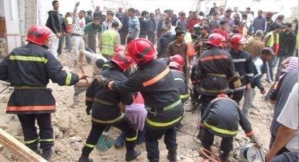 المغرب مهدد ب 13 خطر في سنة 2013