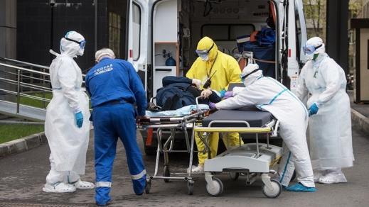 كورونا يفتك بأزيد من مليون شخص وعدد الإصابات يتخطى حاجز الـ40 مليونا عبر العالم