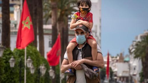 كورونا المغرب ...تسجيل 2264 إصابة جديدة و 72 حالة وفاة   في آخر 24 ساعة