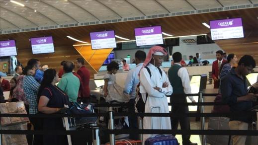 تفتيش عنق رحم مسافرات بالإكراه في مطار دولي بعد اكتشاف مولود متخلى عنه داخل حمّام