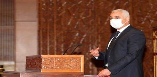 """وزير الصحة أمام البرلمانيين: لقاح فعال ضد """"كورونا"""" سيكون جاهزا قبل نهاية 2020"""